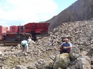 Gyöngyöstarján bánya